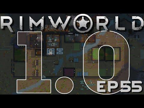 RIMWORLD 1.0 | Mining Expedition | Ep 55 | RimWorld 1.0 Gameplay!