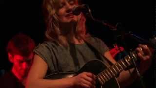 Watch Anais Mitchell Tailor video