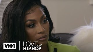 Karlie, Mimi & Sierra Discuss Trinidad Drama 'Sneak Peek' | Love & Hip Hop: Atlanta