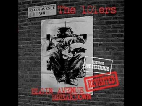 "The 101'ers - ""Elgin Avenue Breakdown Revisited"" FULL ALBUM"