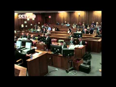 Psychiatrist Insists Pistorius Has Anxiety Disorder