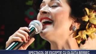 Spectacol de excepție cu Olguța Berbec