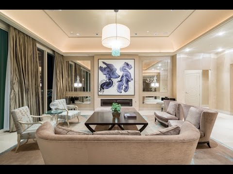 Luxury Penthouse - 2777 Paradise Road #3801 Las Vegas NV