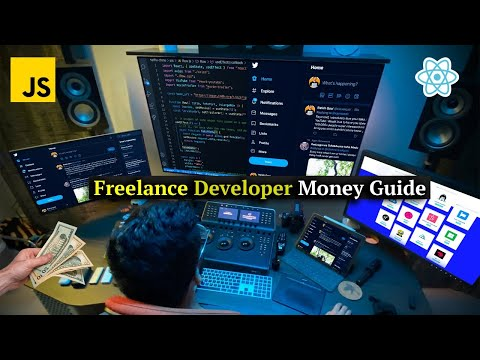 🔴 How To Earn $1,000 As A Freelance Developer In 30 Days