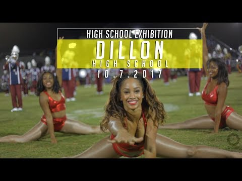 Dillon High School Exhibition - 10.7.2017
