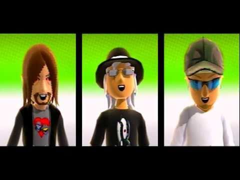 Avatar Karaoke