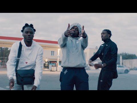 Youtube: Cinco feat Key Largo – Gangsta (Clip Officiel)