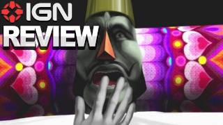 IGN Reviews - Touch My Katamari - Game Review