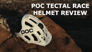 POC Tectal Race Helmet Review