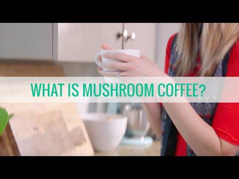 Is Mushroom Coffee the Next Big Thing?