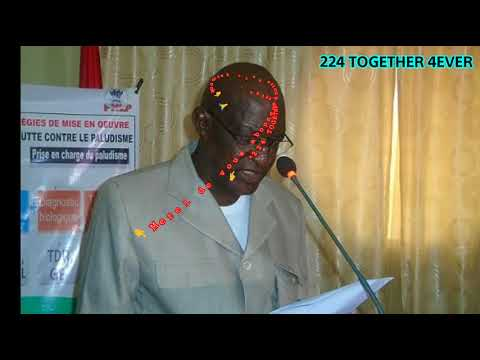Le ministre de l'éducation guinéenne est un