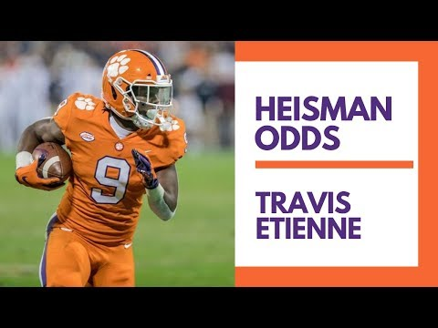 WHO WILL WIN THE HEISMAN? Top 5 Heisman Candidates 2019-20