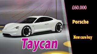 2019 Porsche Taycan | 2019 Porsche Mission E concept | 2019 Porsche Taycan e hybrid | new cars buy