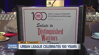 Urban League celebrates anniversary