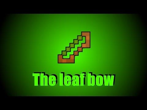 [RotMG] The Leaf Bow