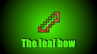 [RotMG] The Leaf Bow