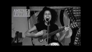Dou You Love Me Now- Nneka - Live Performance - Lyrics