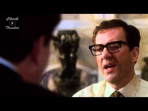 The Life And Death Of Peter Sellers (2004) - Check Trailer