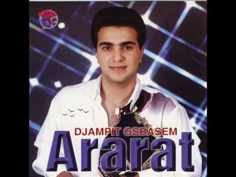 Ararat Amadyan-im Ays Yerke