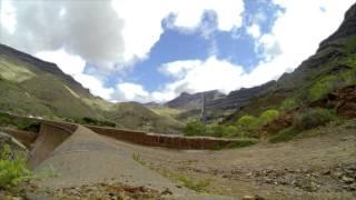 Jeep Safari Gran Canaria