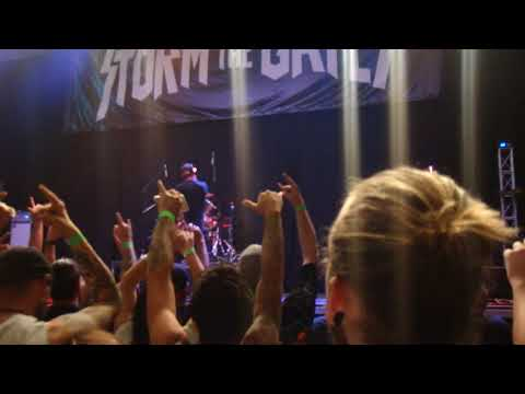 Hed Pe - Renegade, Auckland Storm the Gates Festival 2018