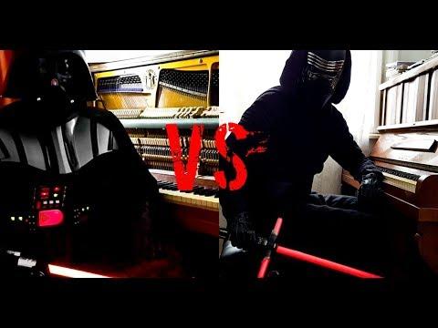 "You're Not The Last Jedi *FUNNY STORMTROOPER MOMENTS IN DISNEY WORLD""Kaynak: YouTube · Süre: 4 dakika57 saniye"