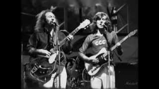 Crosby & Nash Live 1975   I used to be a king
