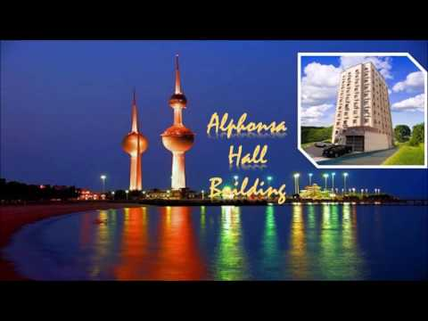 Alphonsa Hall Building-Abbasiya(Kuwait) New Year Celebration video - Part 1