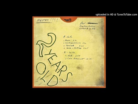 Xhol ► Side 1 First Day [HQ Audio] Motherfuckers GmbH & Co. KG 1970