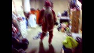 Marley Noel / Joyeux Noel à tous !