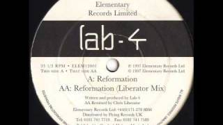 Elementary 1 - Lab-4 - Reformation (Chris Liberator Mix)