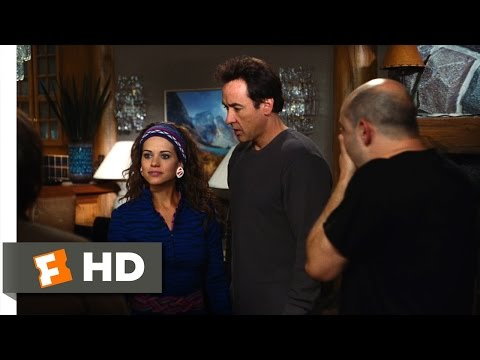 Hot Tub Time Machine (6/12) Movie CLIP - The Butterfly Effect (2010) HD