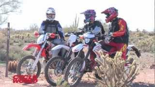 Middleweight Enduro Shootout thumbnail