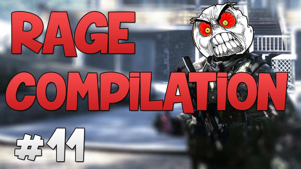 Cs Go Rage