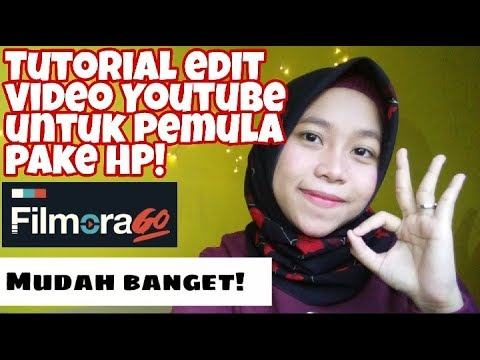 Tutorial Cara Mengedit Video Youtube Menggunakan Windows Movie Maker Video ini cocok banget buat kam.