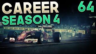 F1 2016 Career Mode Part 64: THE FINAL SEASON