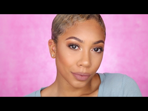 HOW TO: FINGER WAVE SHORT HAIR + BEGINNER FRIENDLY | FaceOverMatter ...