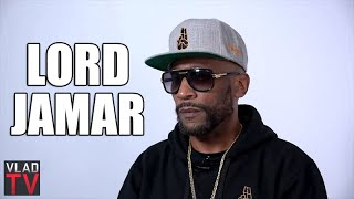 Lord Jamar on Lil Wayne Caught w/ Gun & Drugs on Private Plane: Rappers Need a Fall Guy (Part 15)