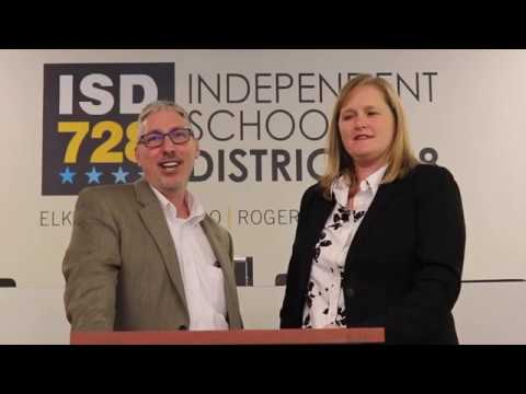 ISD 728 May Superintendent and School Board Update