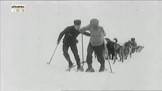 Tod im ewigen Eis, Doku der deutschen Arktisexpedition Schöder-Stranz 1912