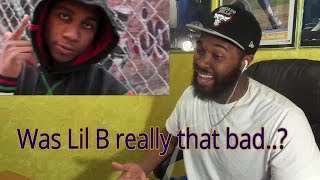 YOU BE THE JUDGE...   Lil B - I Am The Hood (MUSIC VIDEO) -REACTION