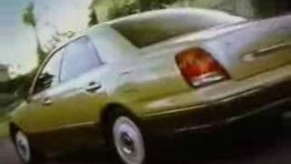 1998 hyundai grandeur xg