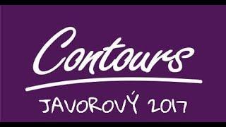 Contours Český Těšín - Javorový 2017