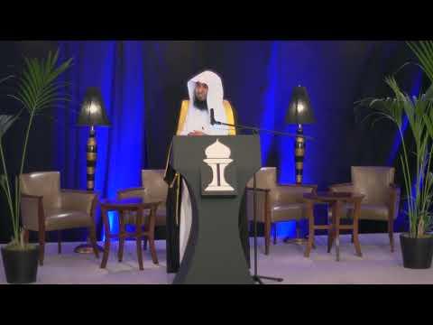 Steps to Allah IV  - The Final Testament - Sheikh Sajid Ahmed Umar Part 1& Part 2