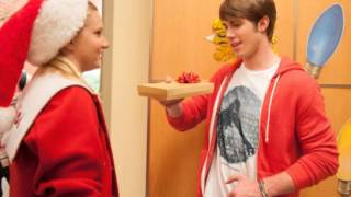 Jingle Bell Rock (Glee Cast Version) [Full HQ]