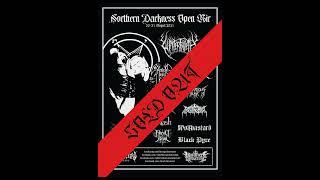 Heathen Deity - Northern Darkness Open Air 2021- Summer Festival