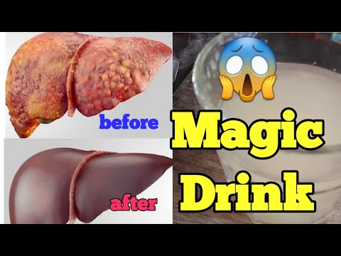 Liver Detox,How to Cleanse Your Liver