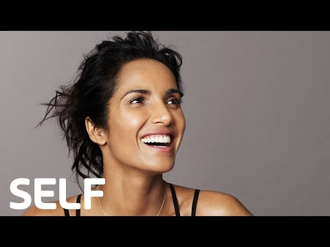 Padma Lakshmi Tells the Story Behind Her Scar | Body Stories | SELF
