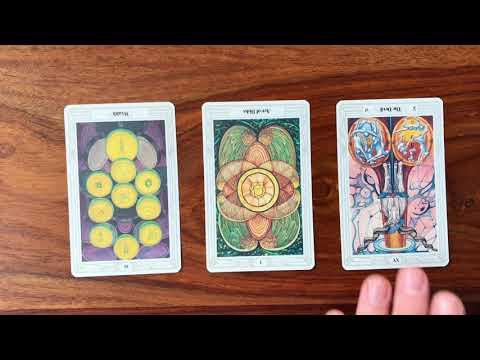 Daily Tarot Reading for 14 October 2017 | Gregory Scott Tarot