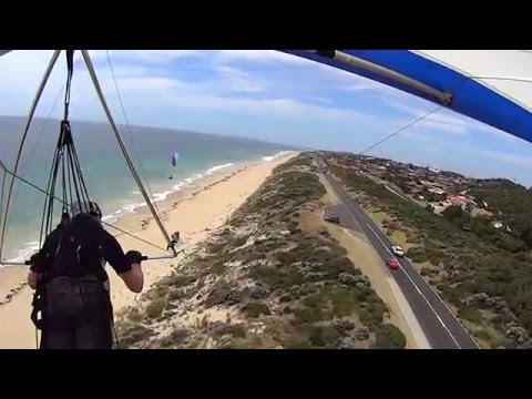 Paragliding Information and Collaboration - spedmo